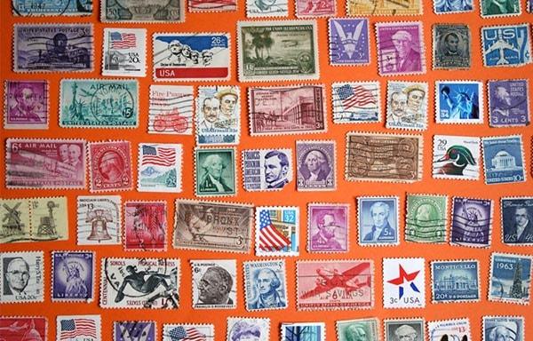 Chiếc tem thư đầu tiên của nước ta đã ra đời như thế nào?