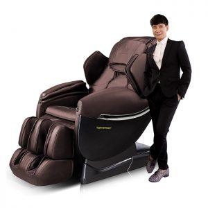 Có nên mua ghế massage tại Bình Dương của Đình Vũ?