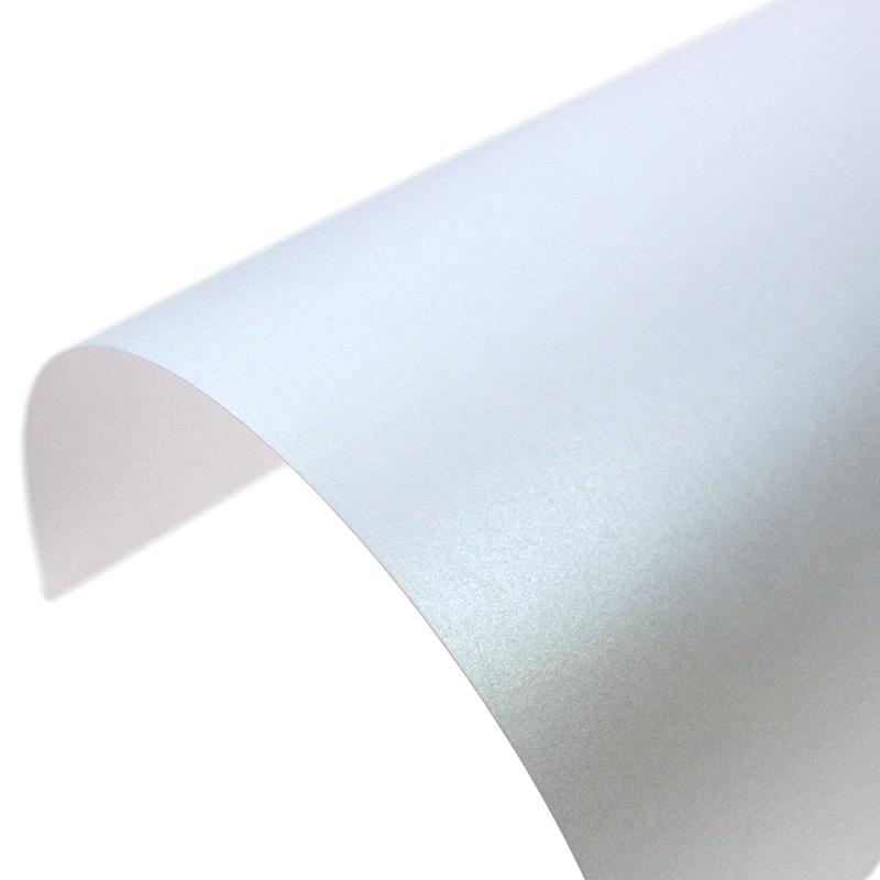 Độ bóng của giấy Crystal